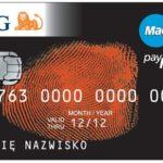 Debit MasterCard PayPass