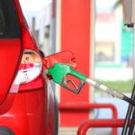 Zapłać mniej za paliwo!