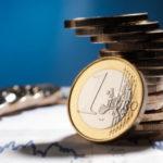 Coraz mniej kredytów w euro