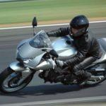 Wzrasta zainteresowanie kredytami na motocykl
