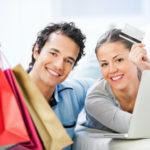 Kupuj przez internet i zyskuj pieniądze