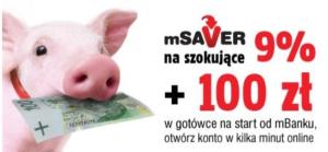 Nie oszczędzamy!