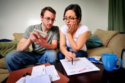 Kredyt mieszkaniowy tylko z wkładem własnym