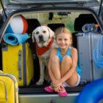 ubezpieczenie samochodu na wakacje