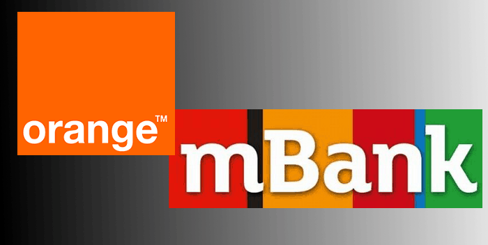 mBank i Orange w tandemie