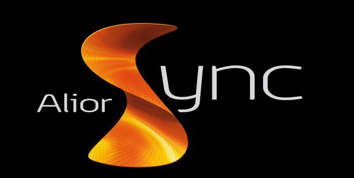 Pożegnanie z Alior Sync