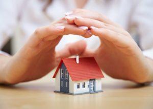 Ubzepieczenie domu