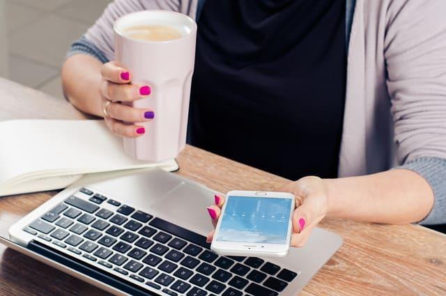 Nieustanny rozwój bankowości internetowej