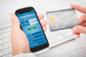 Bank w Internecie – wygoda i bezpieczeństwo