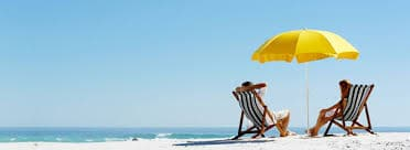 Czy Polacy biorą pożyczki na wakacje?