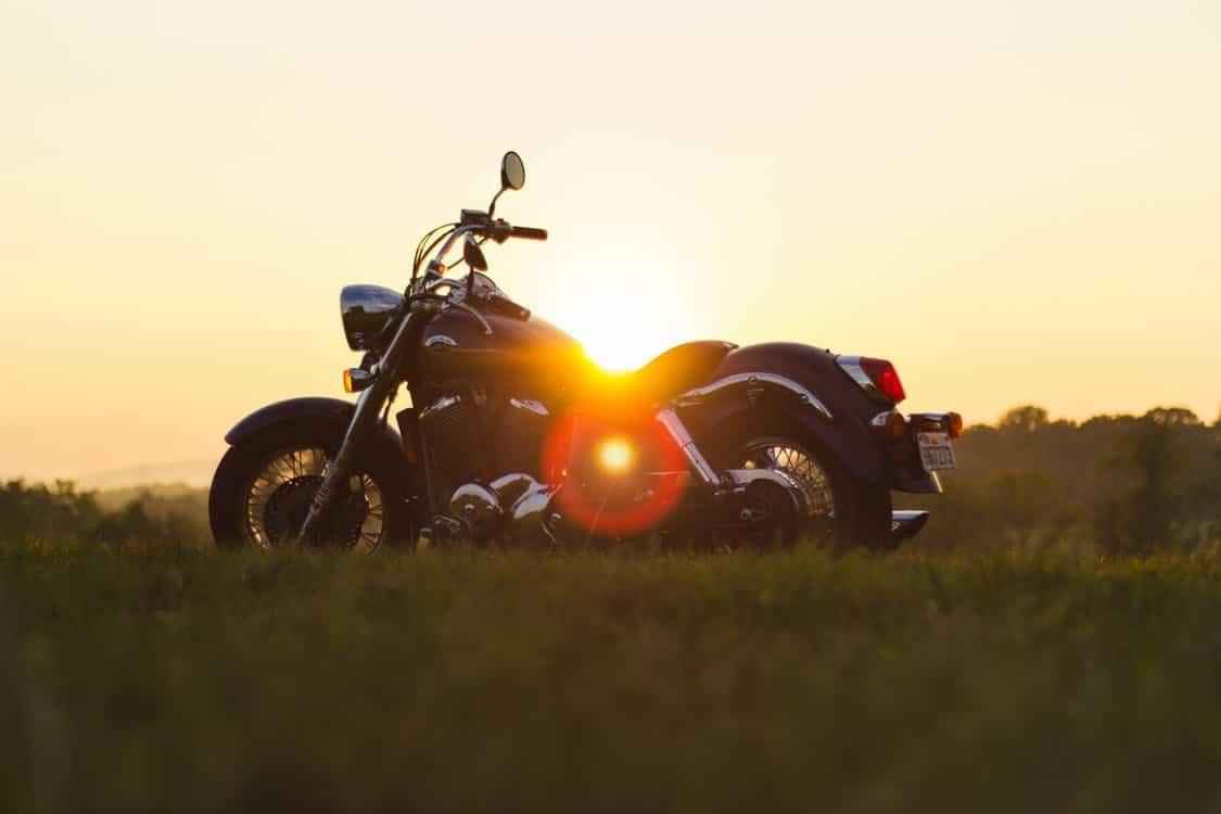 Umowa kupna sprzedaży motocykla