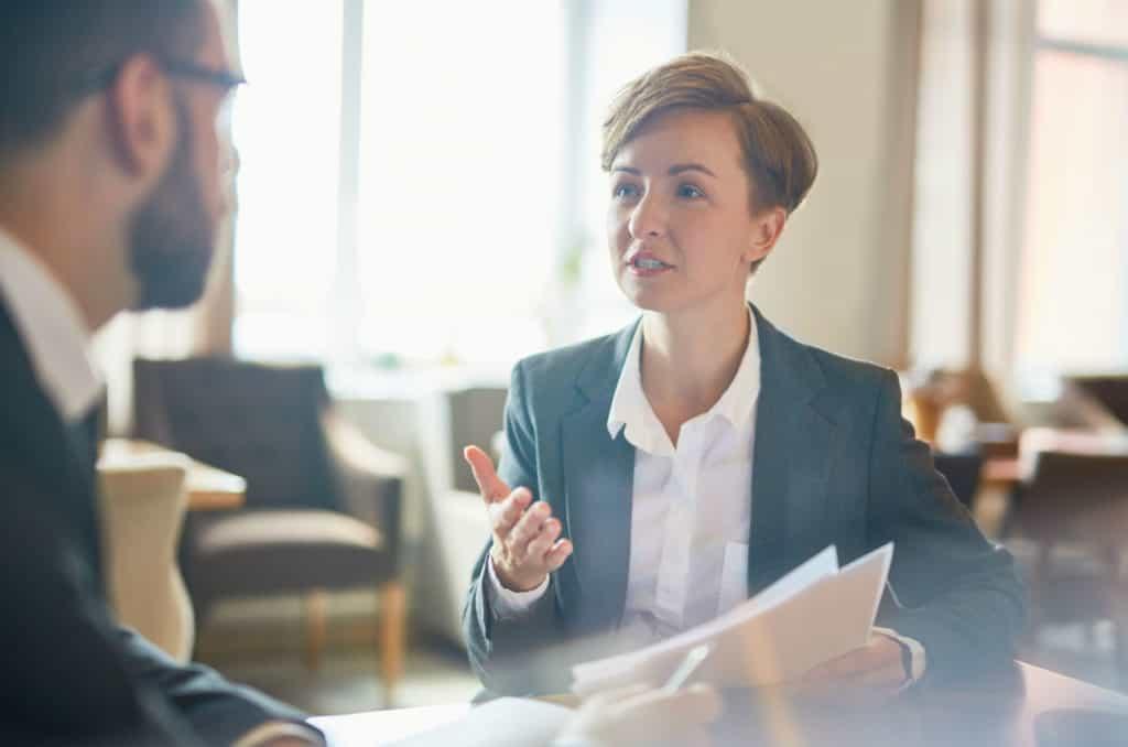 Zadania interim managera. Dlaczego warto zatrudnić managera czasowego?