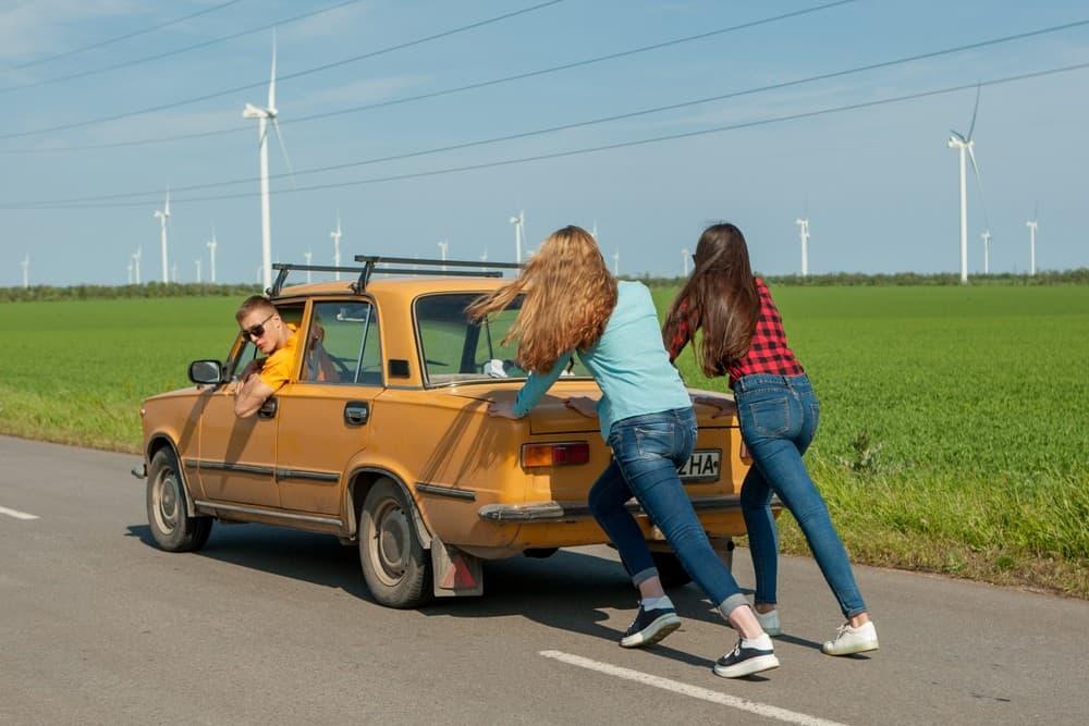 Nie płać OC za stary samochód – to możliwe!