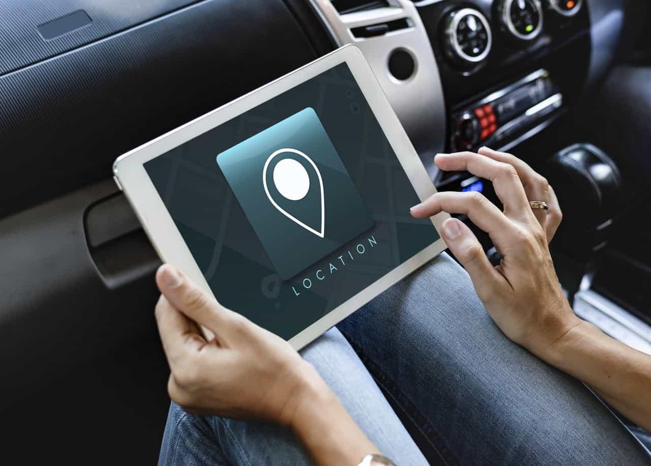Monitoring GPS samochodu — idealne zabezpieczenie