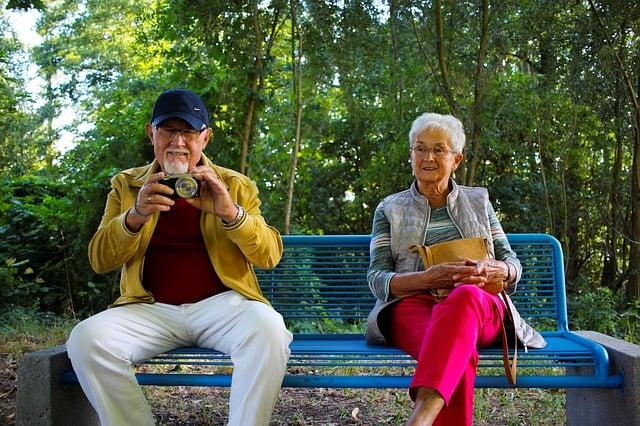Dzień Babci i Dziadka - pomysł na niezapomniany prezent!