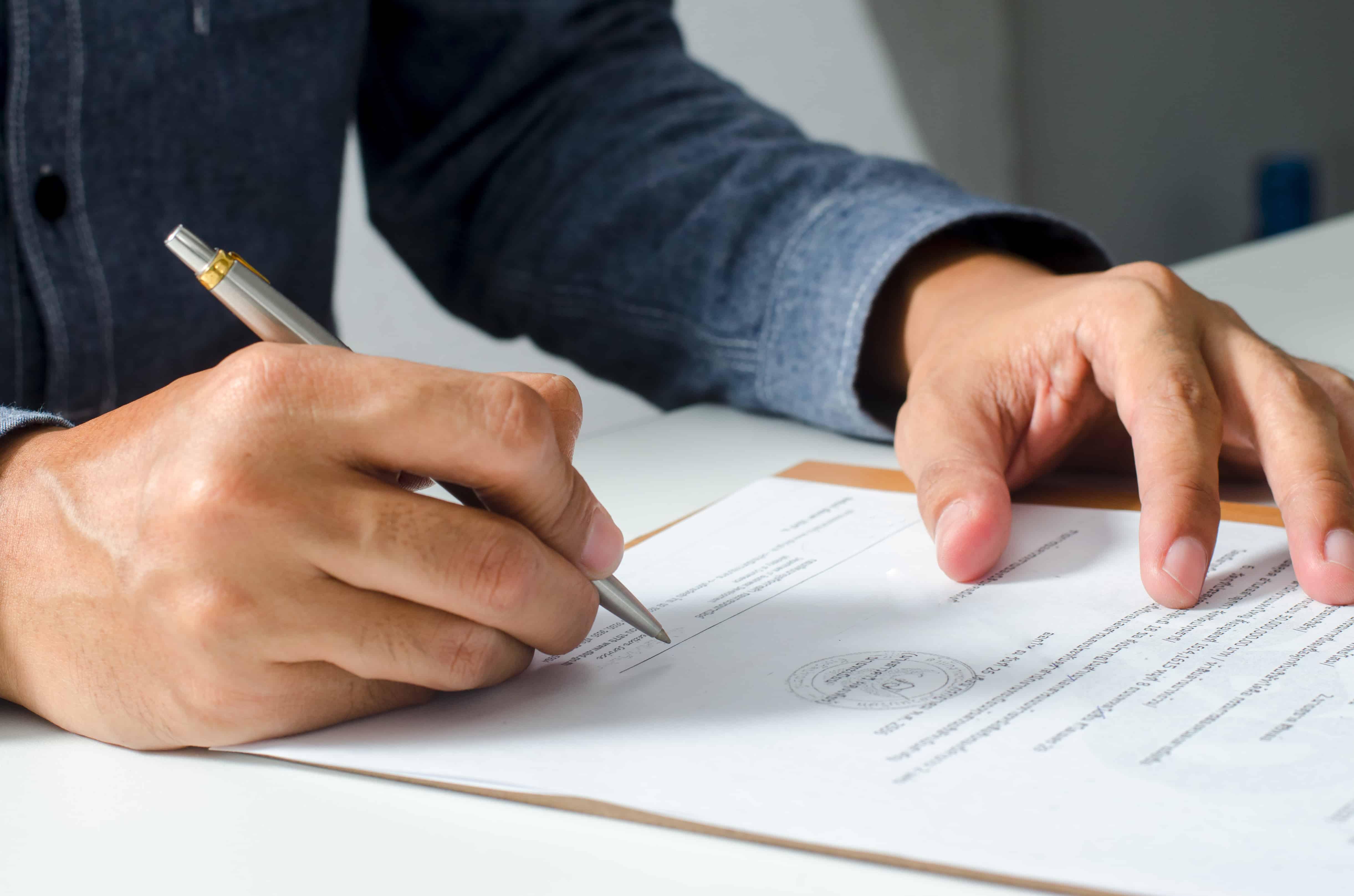 Nieważność, przedawnienie i odstąpienie. Co warto wiedzieć o umowie pożyczki?