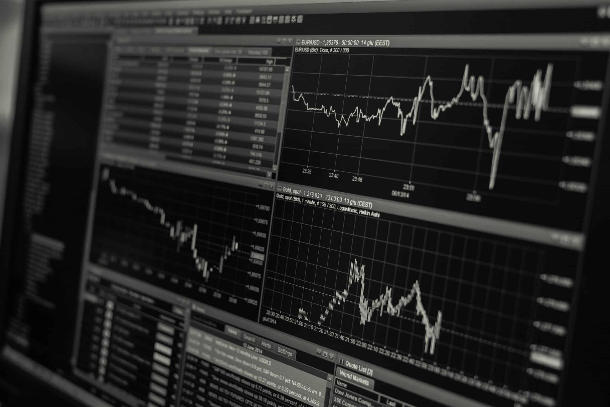 WIBOR: Co to jest? Jak wpływa na raty kredytów i oprocentowanie lokat?