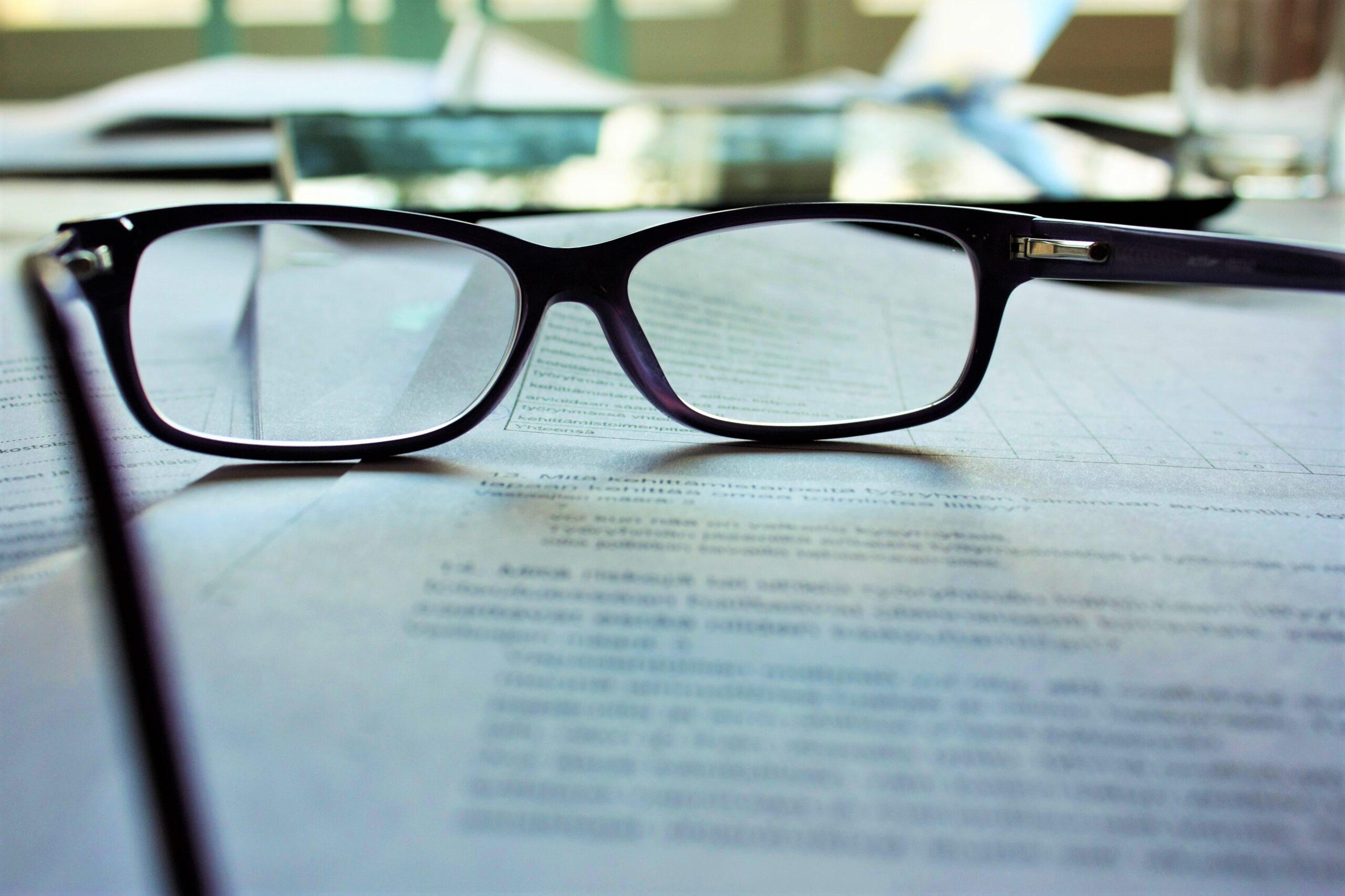 Jak czytać umowę pożyczki?